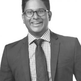 Shanaka Jayasinghe