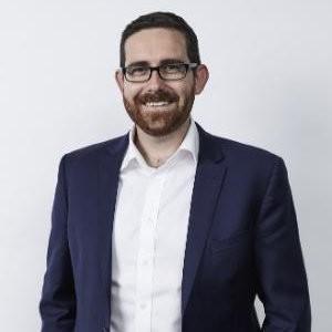 Ben Smith - 2018 Retail Fulfillment Summit