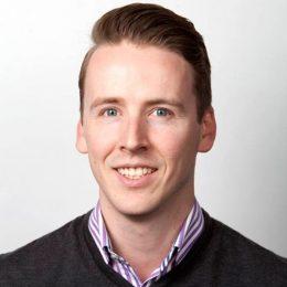 Andrew Pattison
